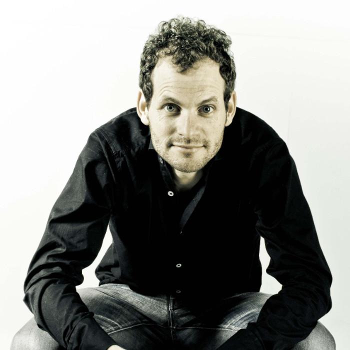 Nik Rabinowitz