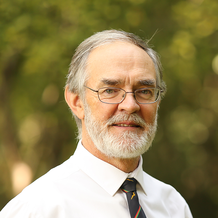 Roelof Botha (Dr)