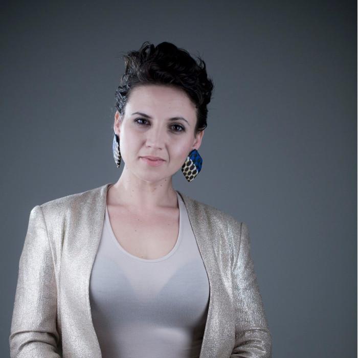 Nina Hastie