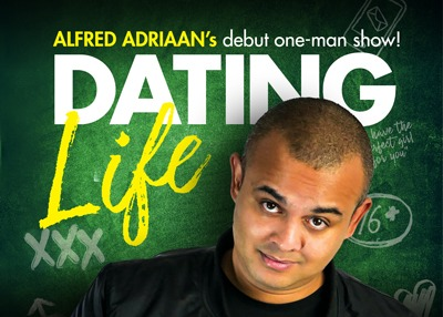 2018 | Alfred Adriaan – Dating Life