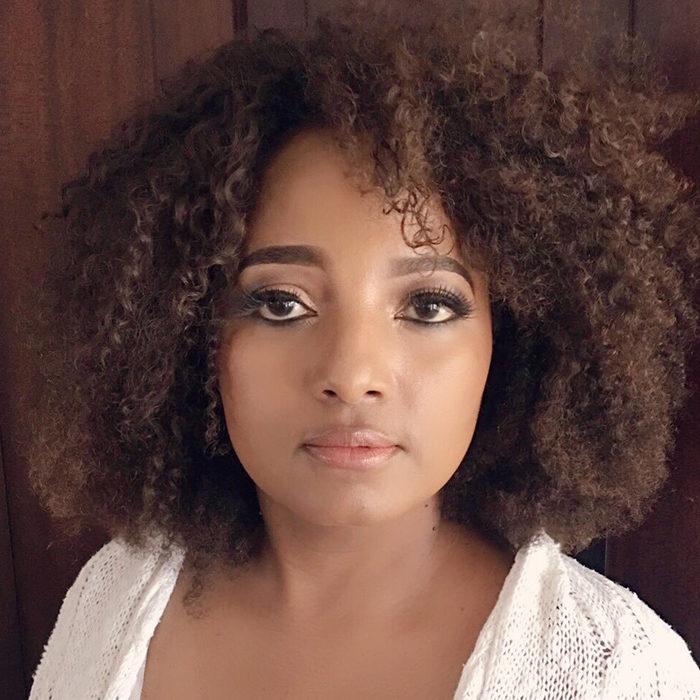 Criselda Dudumashe (Kananda)