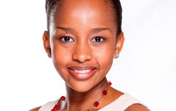 Lynette Ntuli