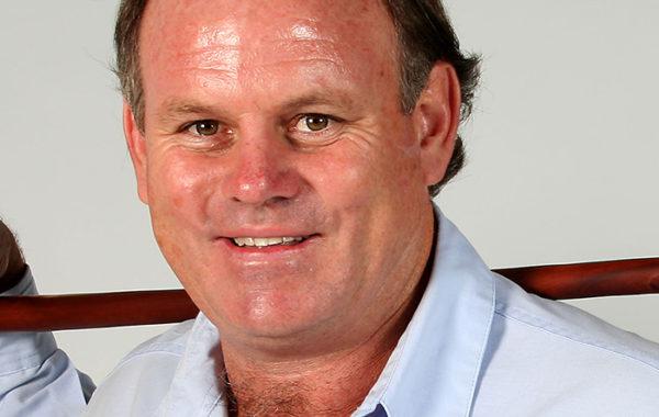 Rob Caskie