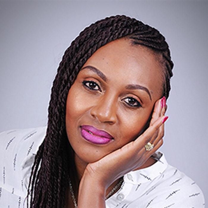 Joy Ruwodo