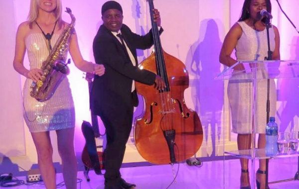 Ethnix Sax & Strings