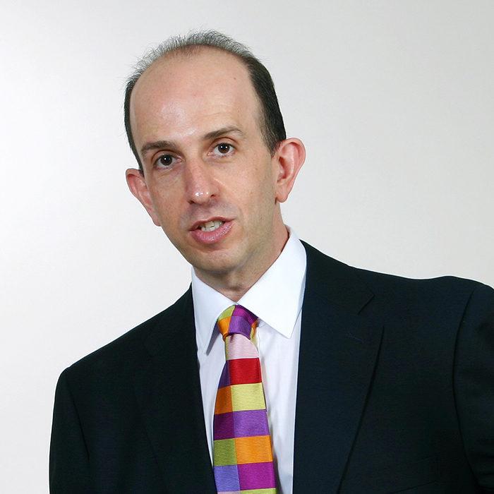 Daniel Silke