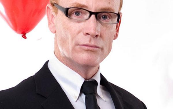 Aaron Mcilroy