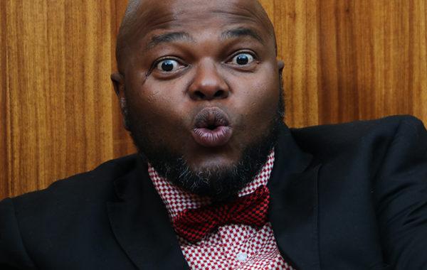 """Ntobeko """"Ntosh"""" Madlingozi"""