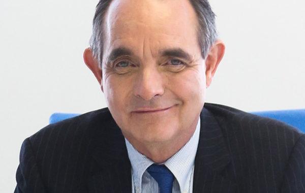 Jon Foster Pedley