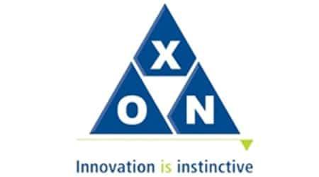 XON-logo