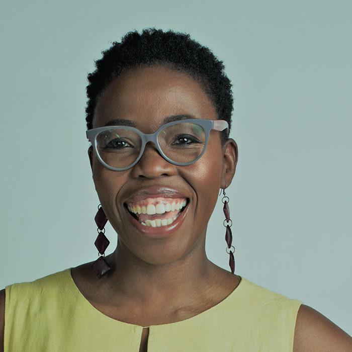 Nokwazi Mzobe