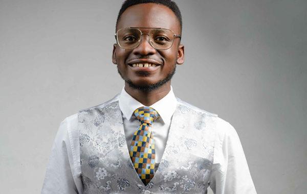 """Emmanuel Nkansah Ansong """"Lekzy DeComic"""""""