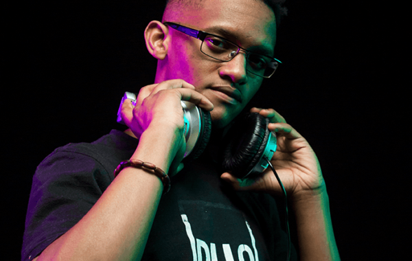 DJ Phodii