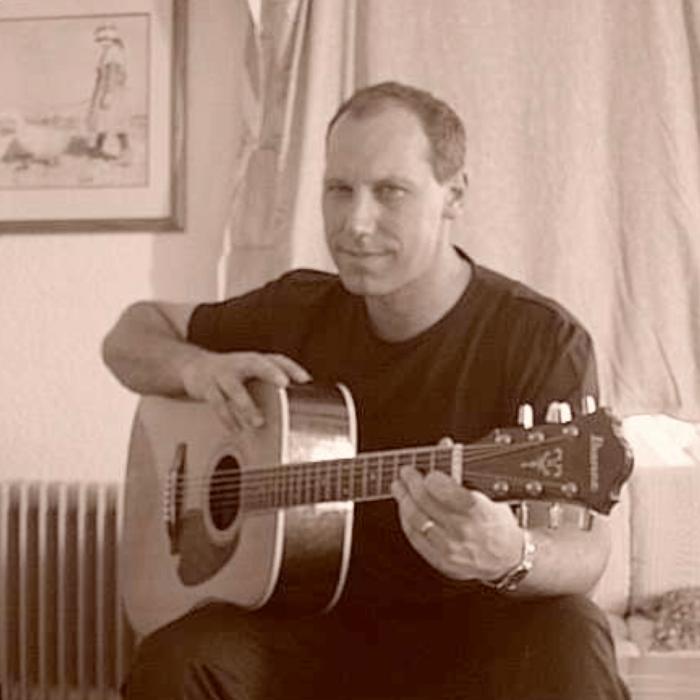 Guy Feldman